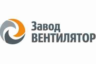 Завод Вентилятор Санкт-Петербург логотип