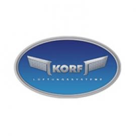 КОРФ логотип