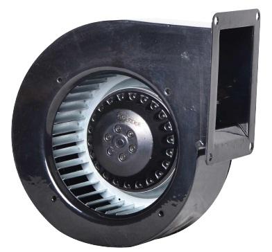 Вентилятор улитка в корпусе Ventstal 200