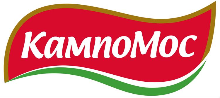 Кампомос логотип