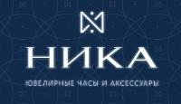 НИКА логотип