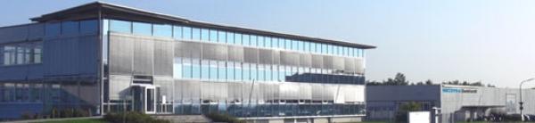 завод nicotra в Германии