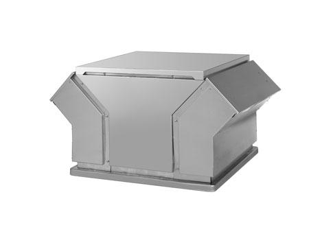 RDA 21 Nicotra Gebhardt крышный вентилятор