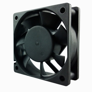 SD6020M2S, вентилятор 60x60x20 мм