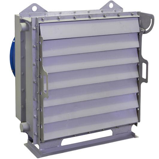 АО2-25 агрегат отопительный