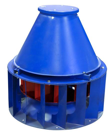ВКР 5,6 вентилятор крышный
