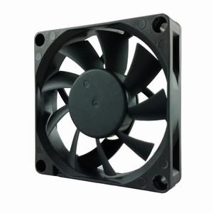 SD7015H2B, вентилятор 70x70x15 мм