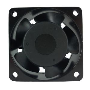 SA6030M2B, вентилятор 220В, 60х60х30 мм, подшипник качения, sensdar