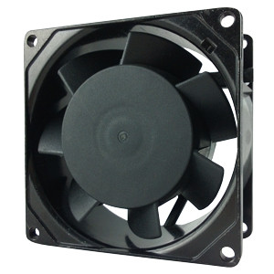 SA8038M1B, вентилятор 110В, 80х80х38, подшипник качения, sensdar