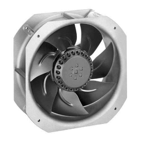 W2E250-CE65-34 осевой вентилятор ebmpapst фото