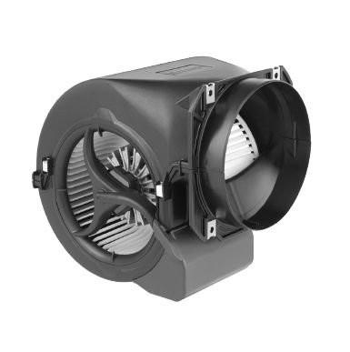 Фото D2E146-HR93-03 ebmpapst радиальный вентилятор