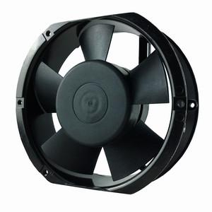 SA1751M2B, вентилятор 220В, 172х150х51 мм, шарикоподшипник, sensdar
