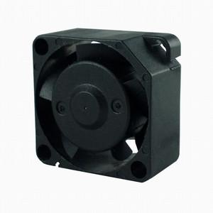 SD2010L1B, вентилятор 12В DC, 20х20х10 мм, подшипник качения, sensdar