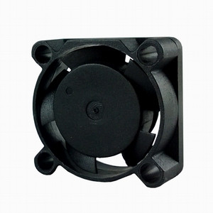 SD2510L5B, вентилятор 5В DC, 25х25х10 мм, подшипник качения, sensdar