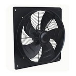 вентилятор осевой YWF 4E 300B настенная панель фото