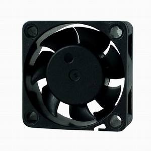 SD3010M1S, вентилятор 12В DC, 30х30х10 мм, подшипник скольжения, sensdar