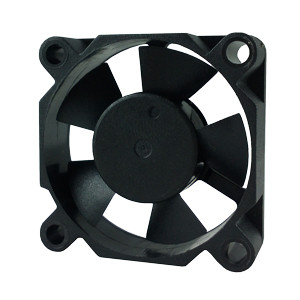 SD3510H1B, вентилятор 12В DC, 35х35х10 мм, подшипник качения, sensdar