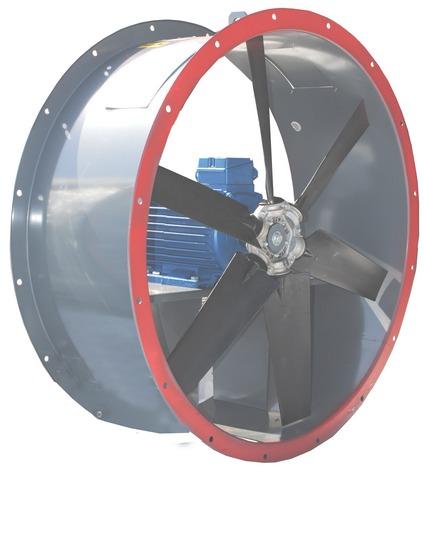 осевой вентилятор дымоудаления ОСА 201 ВЕЗА