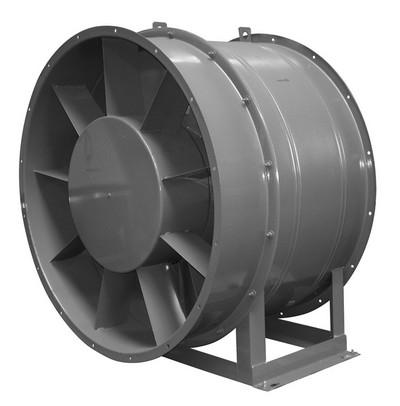 осевой вентилятор ВЕЗА ОСА 420
