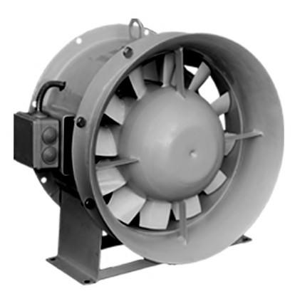осевой вентилятор ОСА 610 ВЕЗА