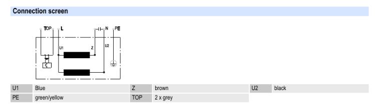 D2E146-AP47-C3 ebmpapst параметры