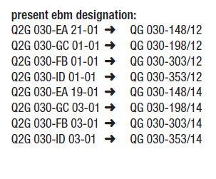 QG030-353/12 ebmpapst вентилятор технические характеристики