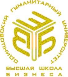 ВШБ логотип