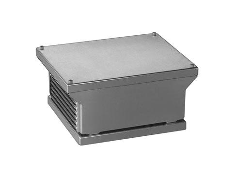 RDA 31 Nicotra Gebhardt крышный вентилятор