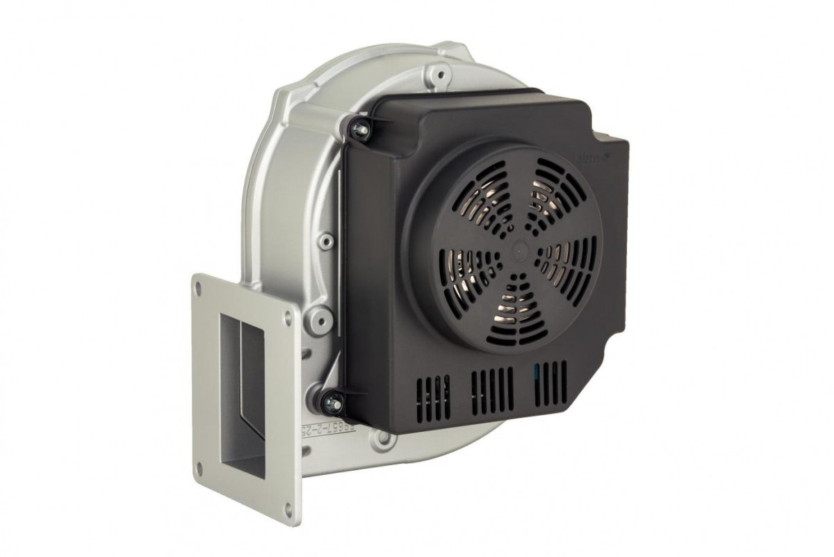 вентилятор центробежный улитка фото