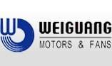 логотип Weiguang