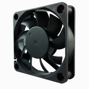 SD6015H5S, вентилятор 5В DC, 60х60х15 мм, подшипник скольжения, sensdar
