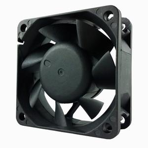 SD6025H2B, вентилятор 60x60x25 мм