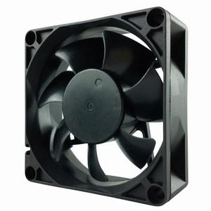 SD7025H2S, вентилятор 70x70x25 мм