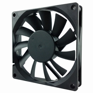 SD8015H2S, вентилятор 80x80x15 мм
