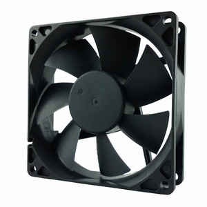 SD9225L1B, вентилятор 92x92x25 мм