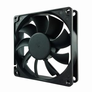 SD8020H1B, вентилятор 80x80x20 мм