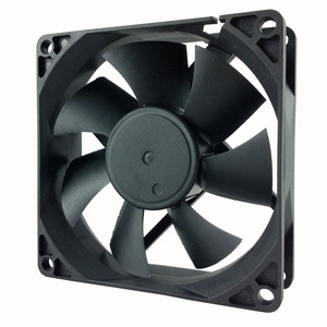 SD8025H2S вентилятор 80x80x25 мм