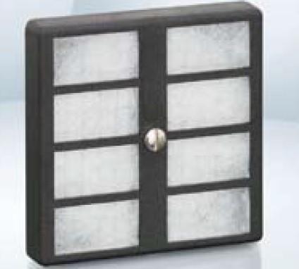 FF92 ebmpapst защитный фильтр вентилятора 92х92
