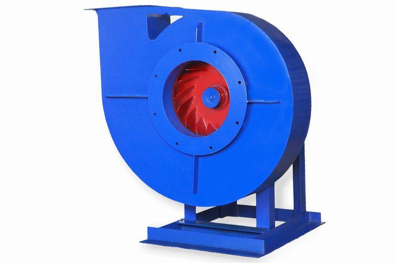 ВР 132-30 №8 вентилятор радиальный