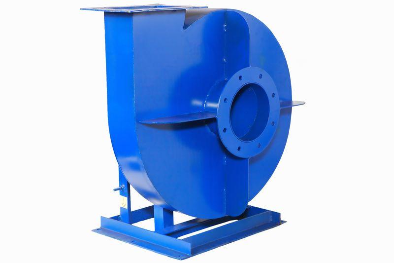 ВЦ 5-35 № 3,55 центробежный вентилятор фото