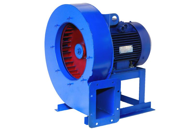 ВР 12-26 №4 вентилятор радиальный