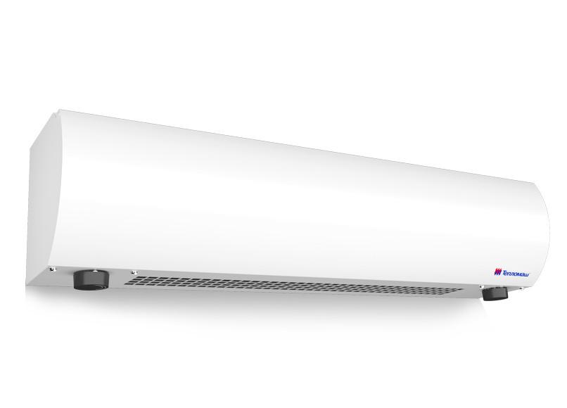 КЭВ-П2112А тепловая завеса фото