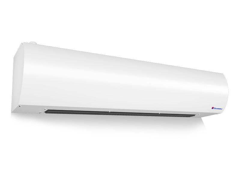 КЭВ-6П3232E тепловая завеса фото