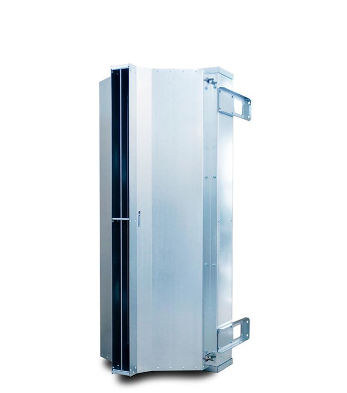 КЭВ-125П5051W тепловая завеса фото