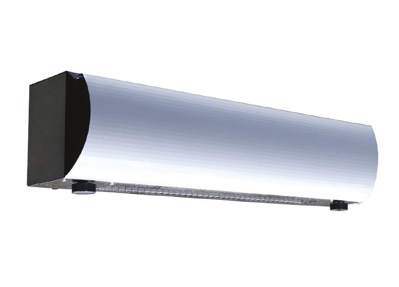 КЭВ-4П1141E тепловая завеса