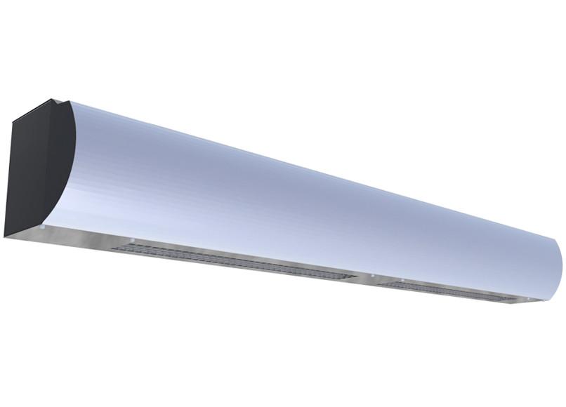 КЭВ-8П1061E тепловая завеса