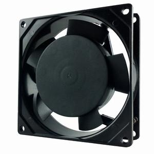 SA9225M2S, вентилятор 220В, 92х92х25 мм, подшипник скольжения, sensdar