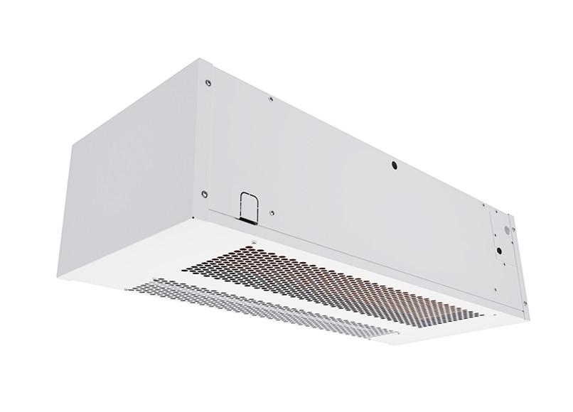 КЭВ-6П3250E тепловая завеса фото