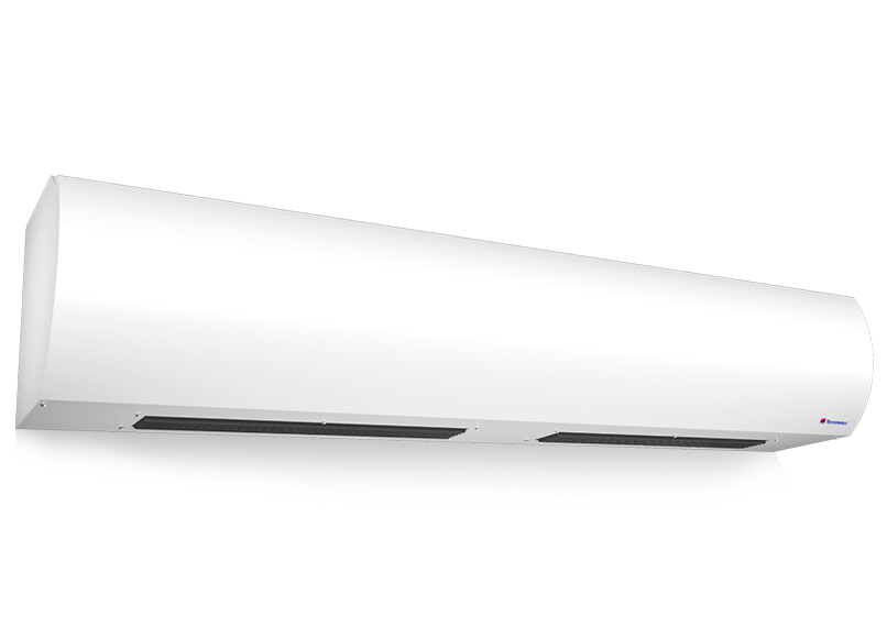 КЭВ-24П4022E тепловая завеса фото