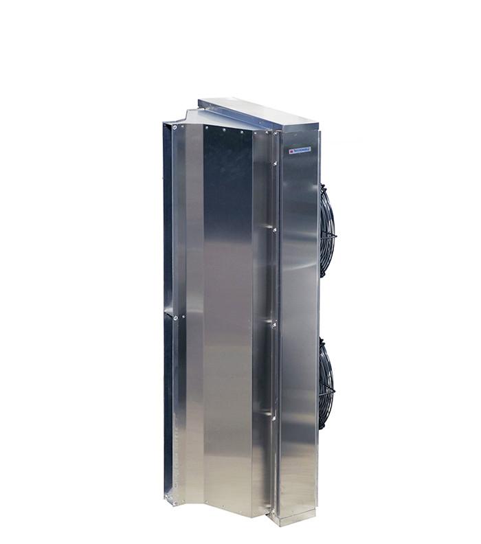 КЭВ-24П5051E тепловая завеса нерж.